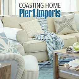 Pier 1 Coastal Decor