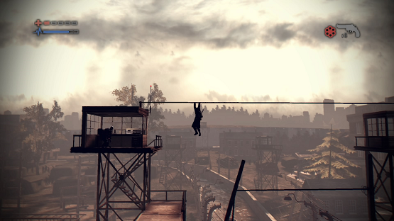 Deadlight PlayStation 4 review