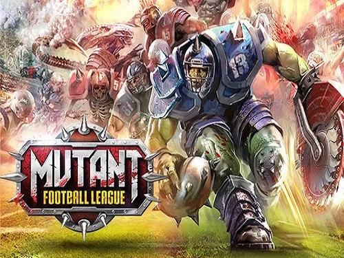 Mutant Football League Mayhem Bowl Game Free Download