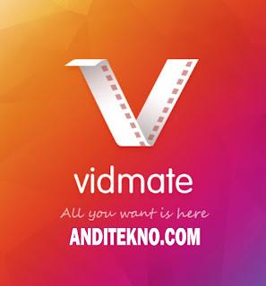 Download APK VidMate Versi Lama Tanpa Iklan Ringan dan Gratis 2019