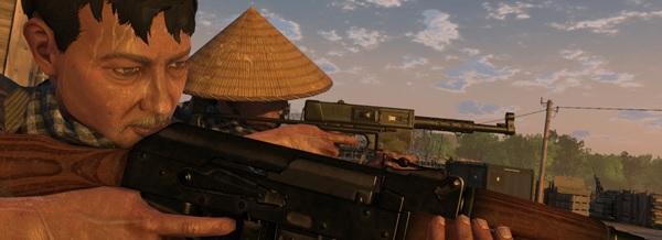Rising Storm 2 Vietnam Team Battle