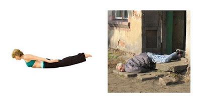 yoga y el pedo del 15  las cosas del abuelo o'hara