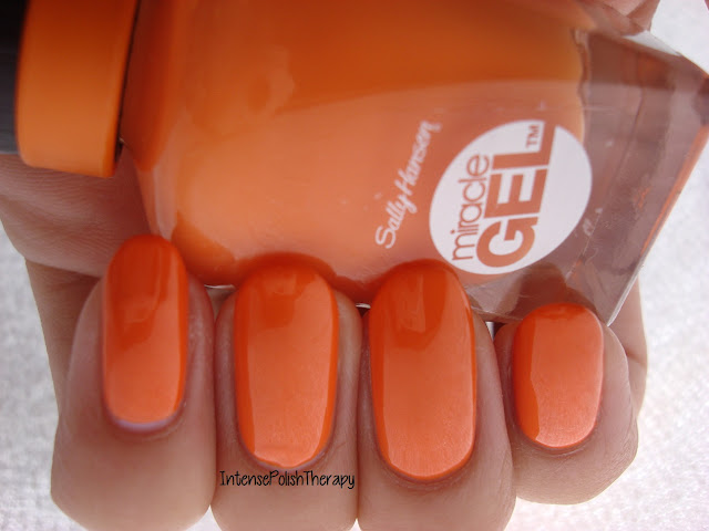 Sally Hansen - Electra-Cute