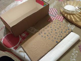 мастер-класс, шкатулка из картона, шкатулка сделай сам, мастерим с детьми, настроение своими руками,  скрап, шкатулка для украшений, красивая шкатулка