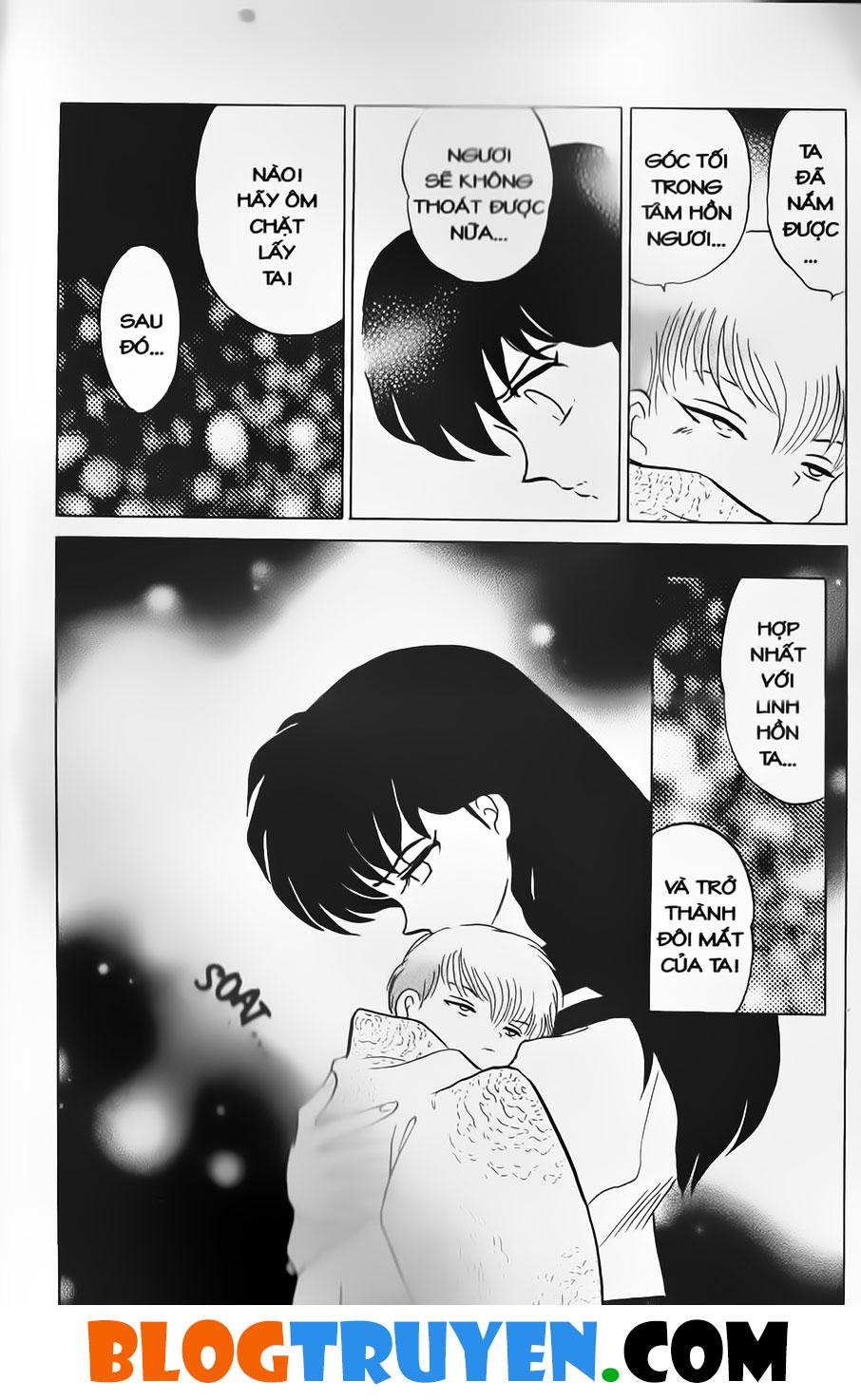 Inuyasha vol 29.6 trang 15