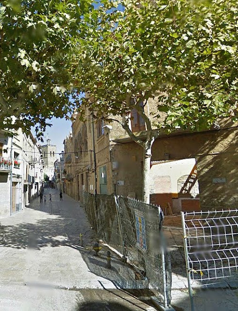 Guissona (Lleida).