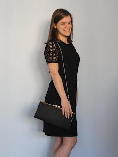 Clothes & Dreams: Shoplog Zalando: Oasis cocktail dress