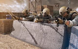 CIA Agent Shooting School Game Apk v1.1 (Mod Money)