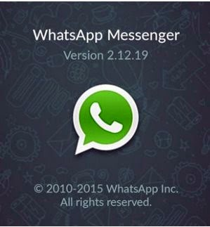 WhatsApp Call for android