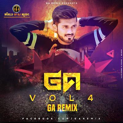 Ramji ki Nikali Sawari - Dj GA Remix