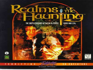 Realms Of The Haunting Game Free Download