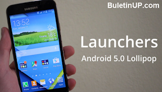5 Best Android Lollipop Launchers on 2017