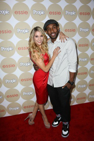 twitch and allison holker - Allison Holker Wikipedia