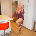Blac Chyna shares hot  photos