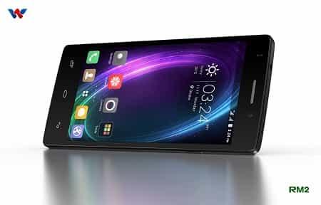 Walton Primo RM2 Smartphone