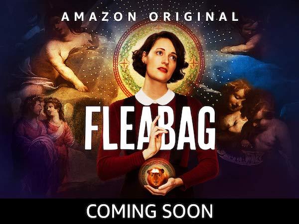 What's new on Amazon Prime Video