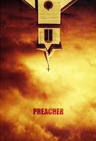 Preacher (2016) - Poster