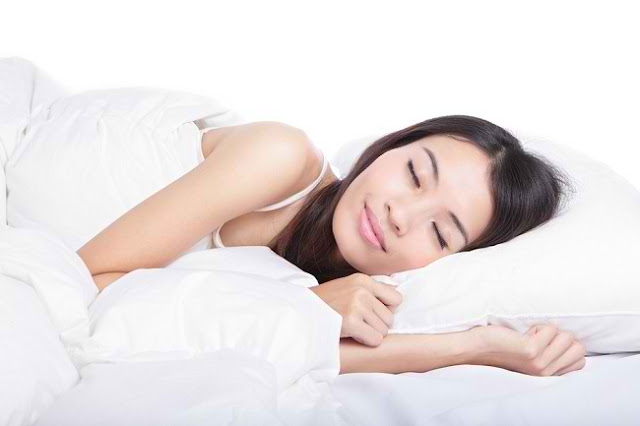 Pola Tidur Yang Baik