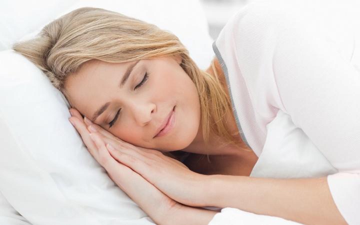 Ngủ sớm, dậy sớm mỗi ngày tốt cho sức khoẻ