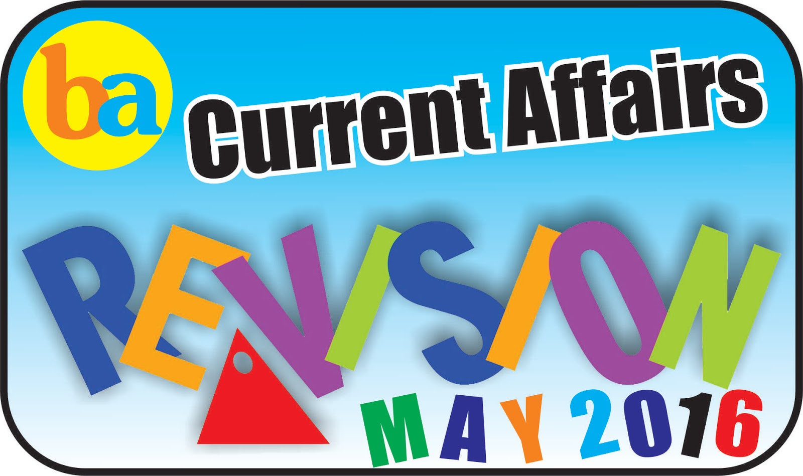 May Revision Class 11