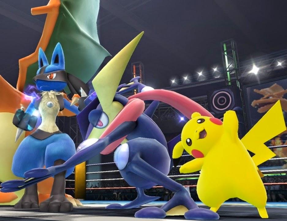 Review: Super Smash Bros  (Nintendo 3DS) - Digitally Downloaded