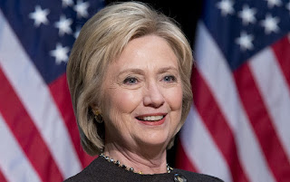 Hillary Clinton delivers painful concession speech