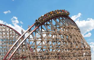 Cedar Point Already Teasing the Next Big Thing, Plus Alan Schilke Interview
