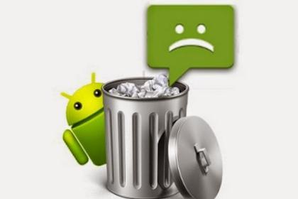 Cara Memulihkan Foto yang Dihapus Di Android
