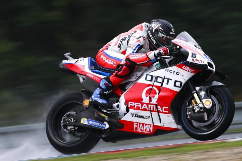 MotoGP Brno Ceko 2016 : Akankah Ducati kembali mendominasi jalannya race ?