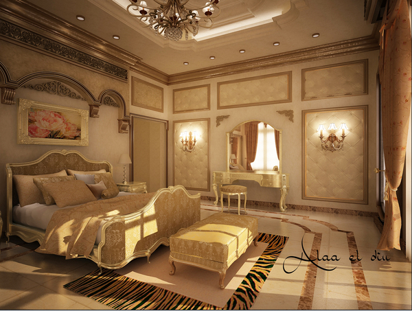 Merveilleux Decorating Your Very Own Classic Master Bedroom Tiny
