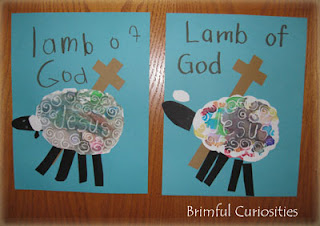 http://www.brimfulcuriosities.com/2011/03/lamb-of-god-lenten-craft-ultimate-dvd.html