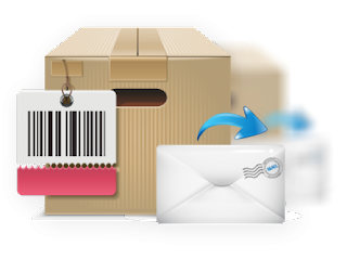 UK mail forwarding