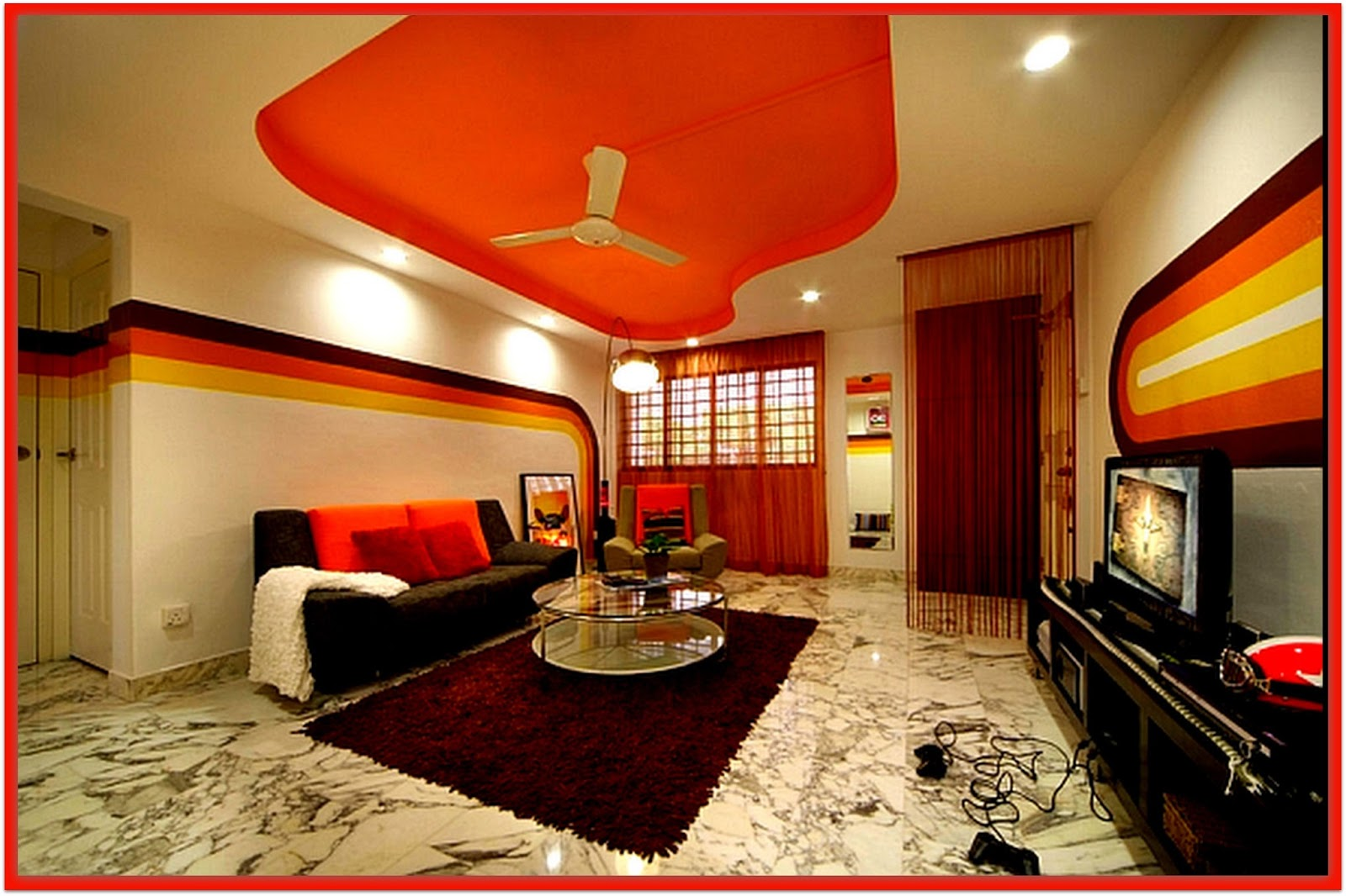 AfroChops : 60's-70's Fashion, Furniture and Furnishings