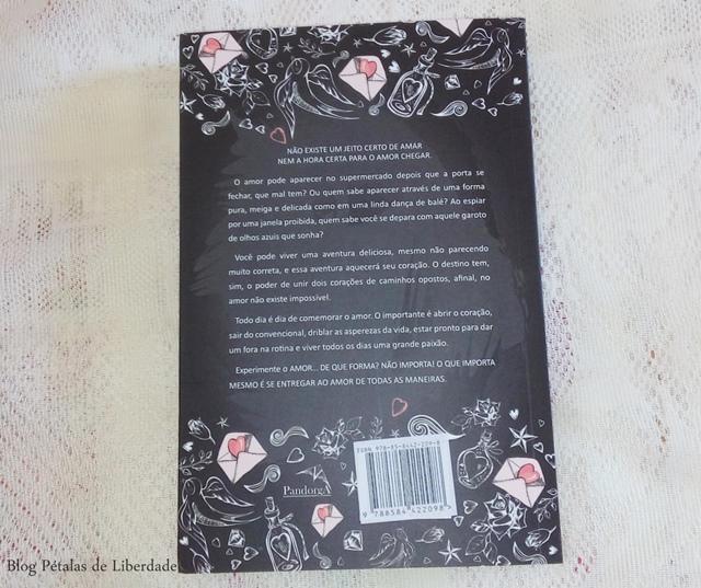 Resenha, livro, contos, Amor-de-todas-as-formas, Tatiana-Amaral, M. S. Fayes, Raiza Varella, JC Ponzi, Mila Wander