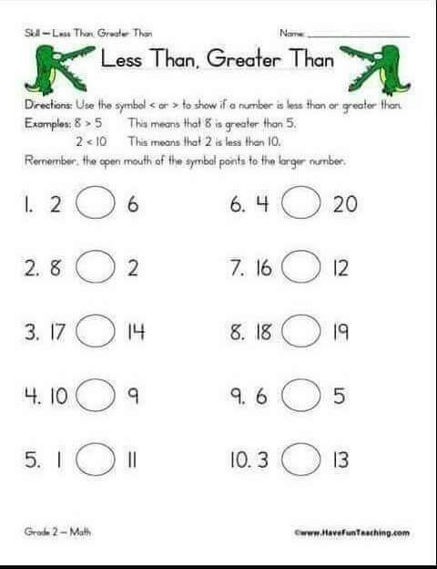 Math for KG 2 مذكرة ماث للحضانة كى جى 2