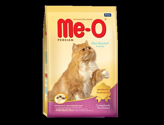 Makanan Kucing Me-O