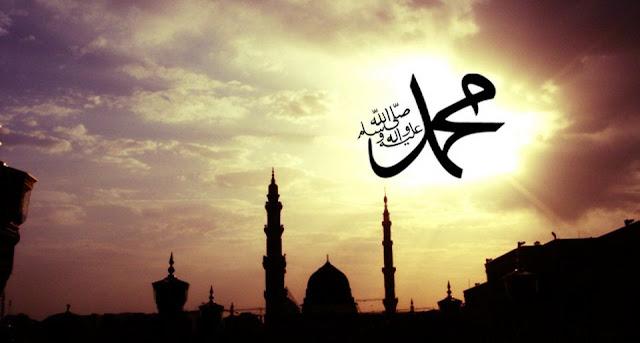 Riwayat Hidup Lengkap Nabi Muhammad Sallallahu Alaihi Wasallama