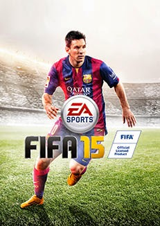 Download FIFA 15 PC