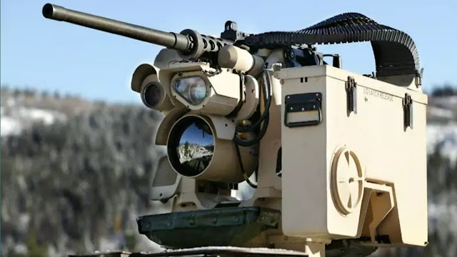 Top 5 Countries With Advance Weapon In The World