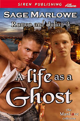 A Life as a Ghost (Romeo & Julian 3)