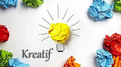 Pengertian Kreativitas dan Ciri Ciri Hasil Kreativitas Seni Pengertian Kreativitas dan Ciri Ciri Hasil Kreativitas Seni