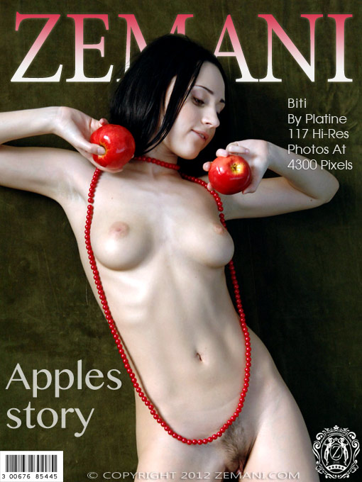 Zeman15 Biti - Apples Story 07150