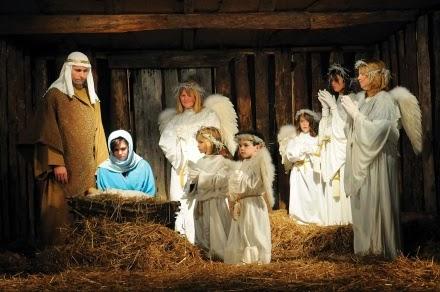 Excitement N Net: Christmas Symbols