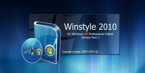 Slipstreaming windows xp service pack 3 and create bootable iso.