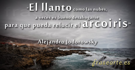 Frases desmotivadoras de Alejandro Jodorowsky