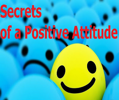Secrets of a Positive Attitude