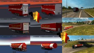 Wilson Mc.Curdy trailers by Fred_be