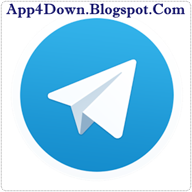 Telegram 2.6.1 For Android (Mobile) APK File Free Download