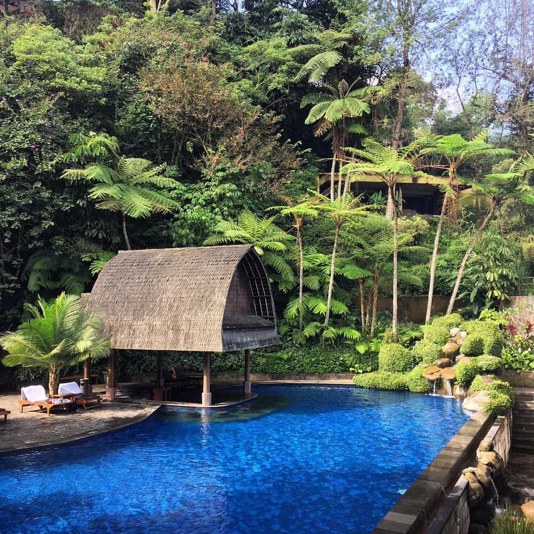 SanGria Resort and Spa in Bandung Lembang
