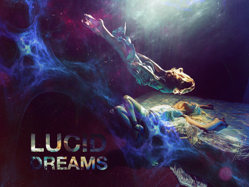lucid dreaming Lucid dreaming the six basic steps there are many techniques and methods that you can use for inducing lucid dreams, but there is an underlying process behind most, if not all of them.